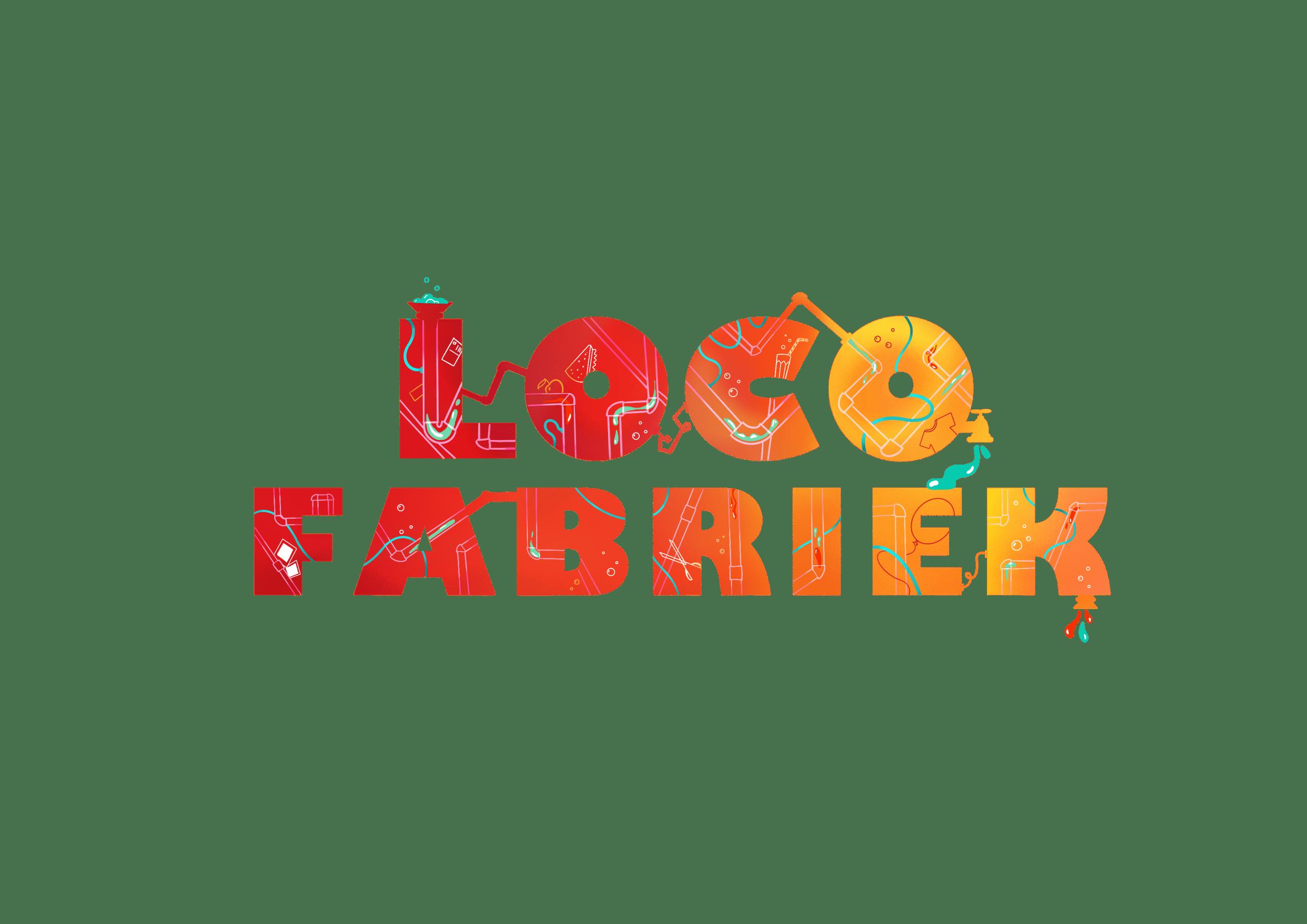 LOCO-Fabriek